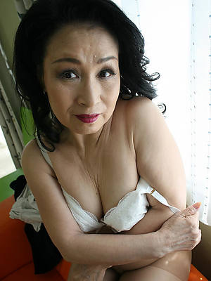 calumnious asian mature nipples pics