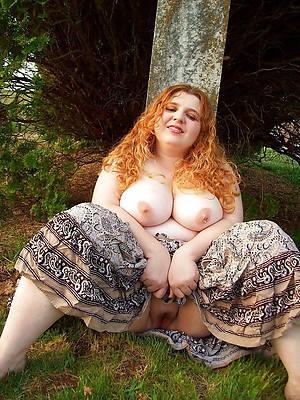 beautiful mature redheaded pussy photos