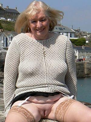 sizzling mature granny see thru