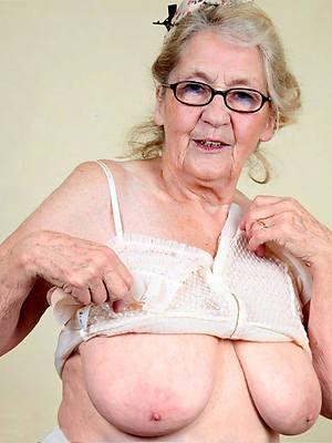 older grannies naked porns
