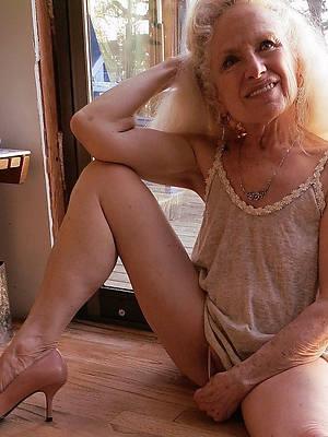 dirty older grannies naked