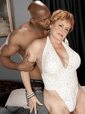 free porn pics of white mature interracial