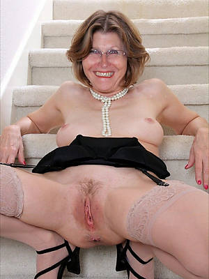 old grown up pussy