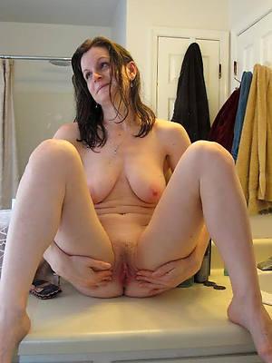 beautiful xxx mature pussy