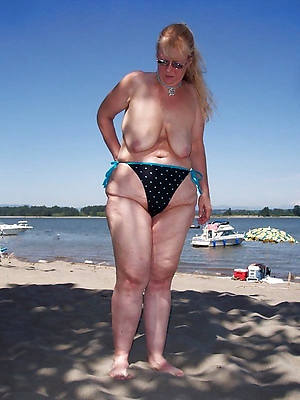 superannuated body of men in bikinis porn