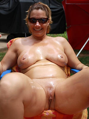 cuties shaved mature cunt