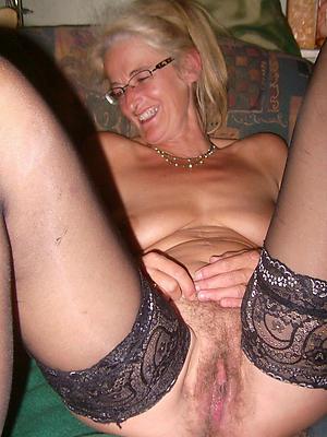 stockings mature ladies dote on porn