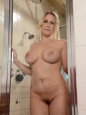 horny full-grown women not far from shower gallery