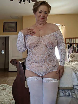 sexy old grandma see thru