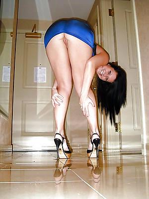 best sexy matured in heels porn pics