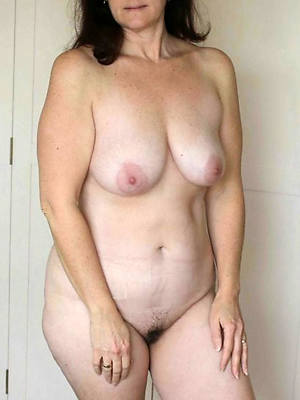 pulchritudinous full-grown nudes see thru