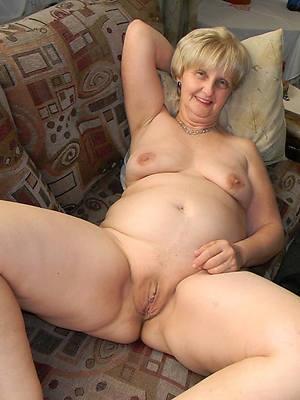 lovely sexy doyen mature women