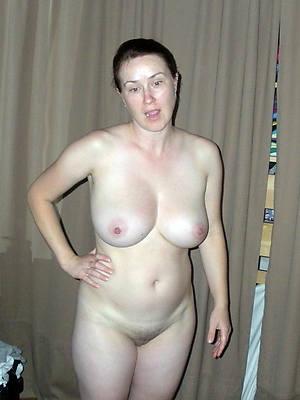 naughty busty natural mature pics
