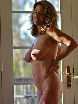 natural mature milf see thru