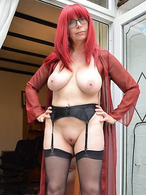 amateur hot mature redheads pics