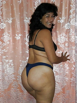 naughty mature hairy latina