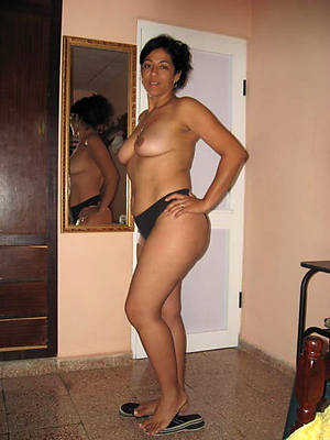 mature prudish latina