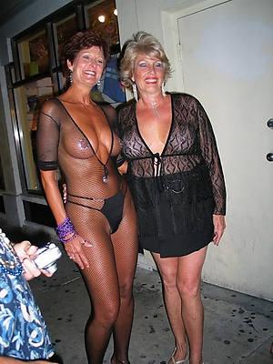 hot mature over 50 nude see thru