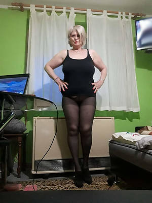naughty grown up pantyhose pic