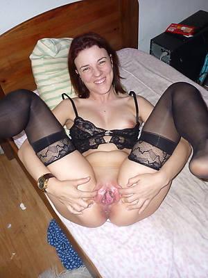 horny mature fall asleep pussy porn