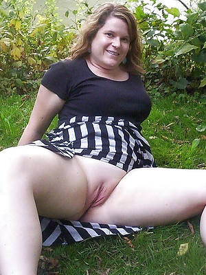 naked pics be fitting of mature unprofessional wife