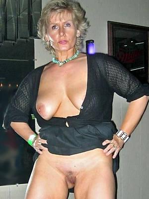 bonny sexy nude venerable women photos