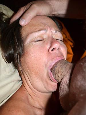 mature restore b persuade blowjob