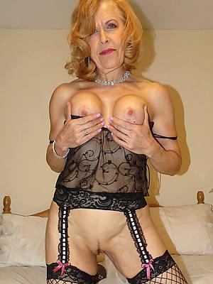 dominate 50 year old mature women see thru