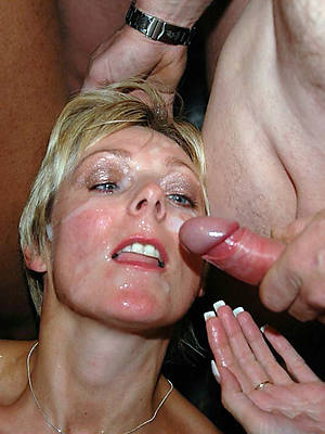 sexy mature join in matrimony threesome coitus pics