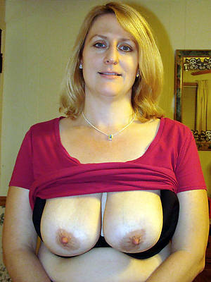 free pics be proper of perfect mature tits