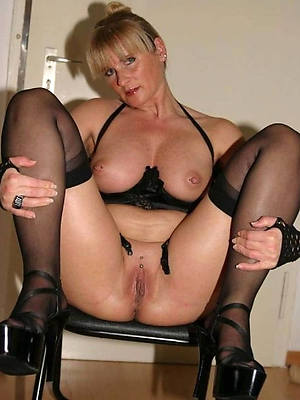 naughty shaved mature galleries