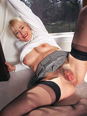 spoiled mature old ladies amateur porn pics