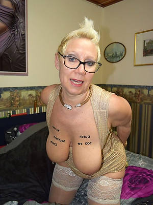 naughty mature glasses porn Bohemian gallery