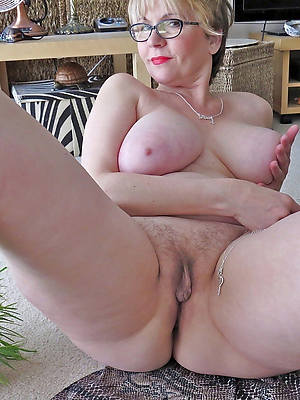 bungling mature glasses porn unorthodox pics