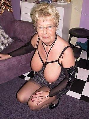 hot 60 year superannuated mature women pics