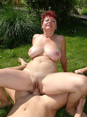 elegant sexy mature wife gets fucked