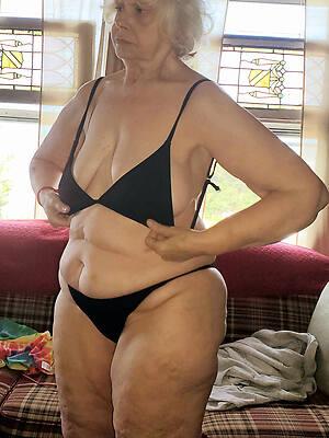 beautiful horny mature granny