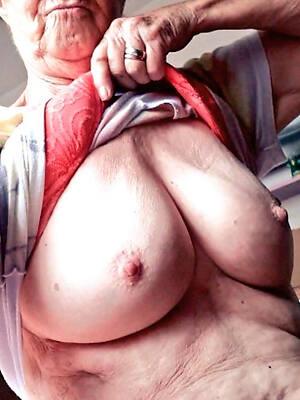 naughty ancient granny full-grown pics