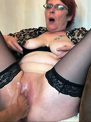 busty empty old women with glasses xxx