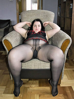hot grown-up in pantyhose sex pics