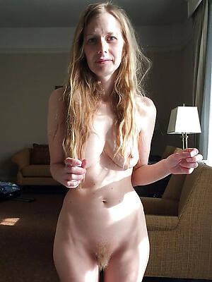 horrific sexy mature amateur photo