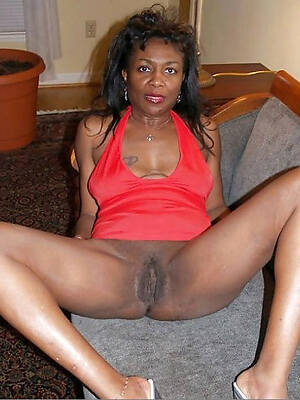 hot matured black lady pics