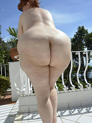 horny obese booty grown-up milfs see porn pics