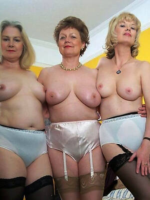 easy pictures of mature women in panties
