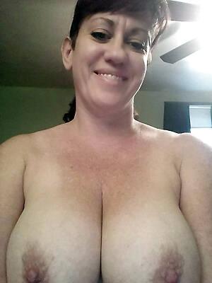 hot mature selfshots porn