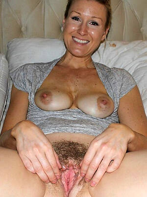 clumsy nude unshaved mature porn