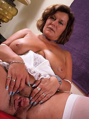 elderly vulva porn