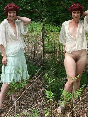 free mature redhead porn