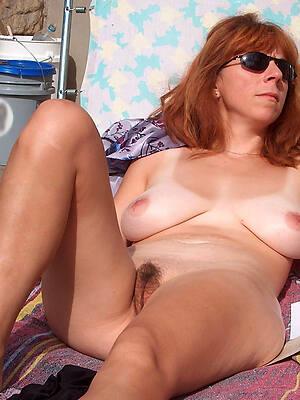free hd mature redhead slut