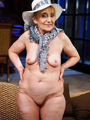 old grandmas nude pics